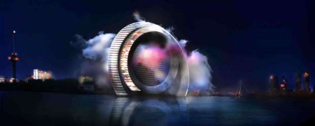 dutch windwheel duurzaam