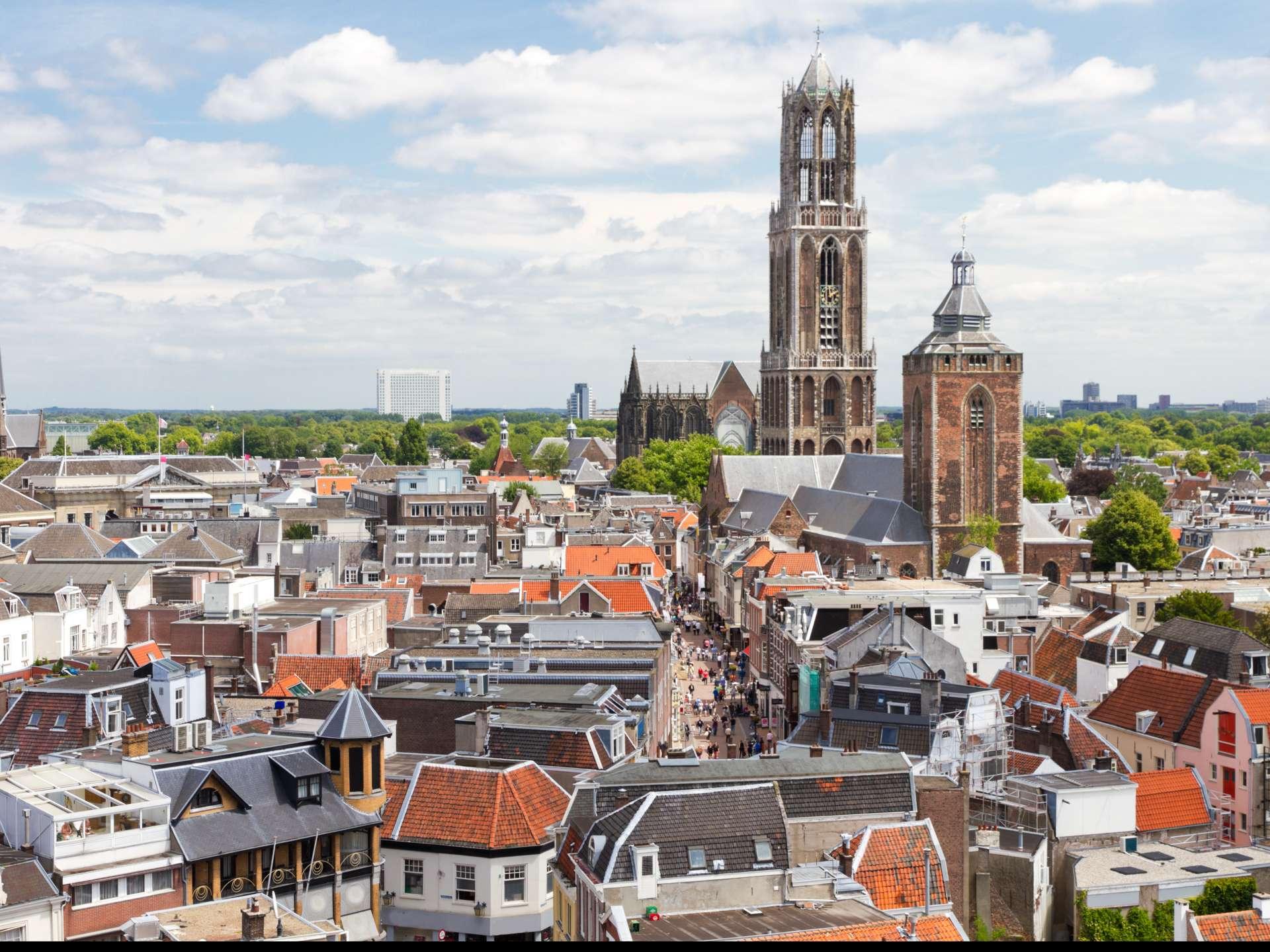 Utrechtse