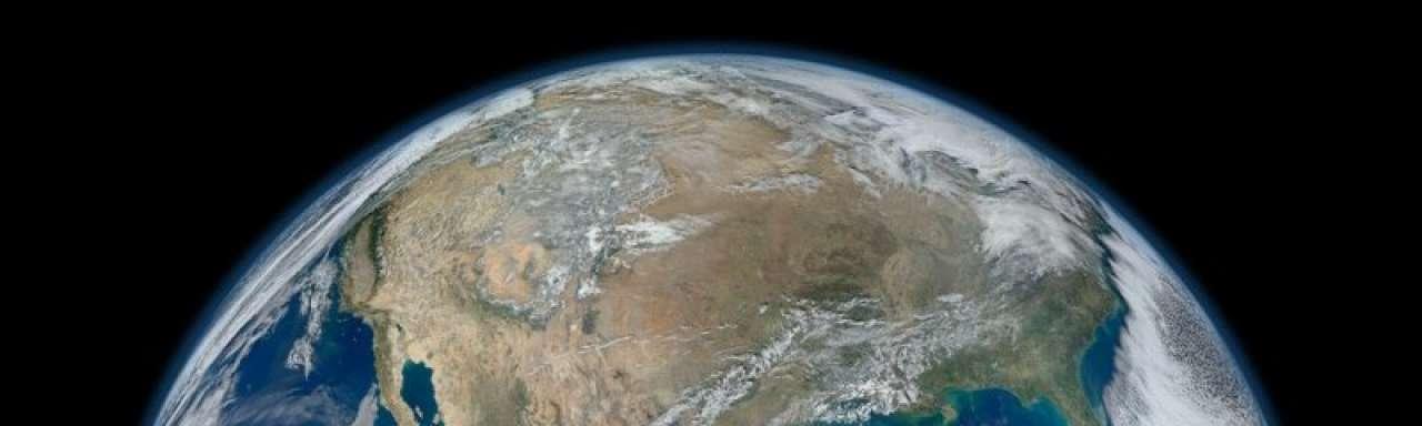 Opwarming aarde bereikt bijna record