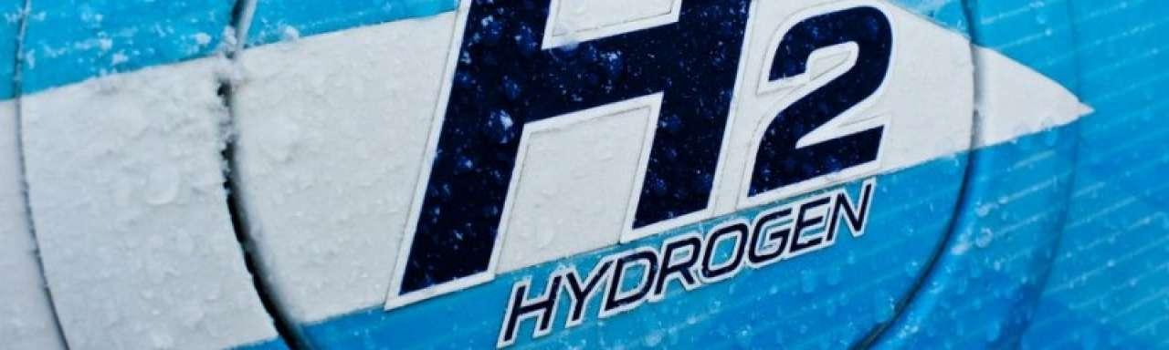 Londen bouwt tankstations voor waterstof