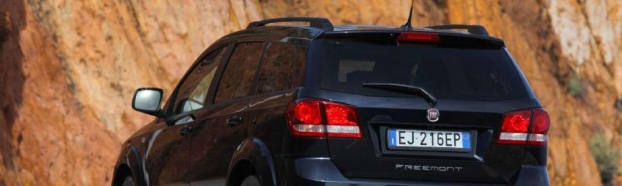 Fiat blijft aan kop met laagste CO2-uitstoot