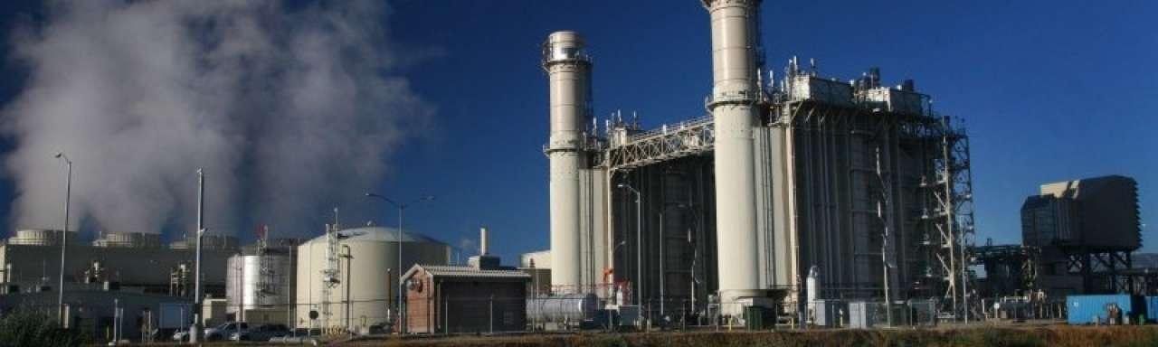 Gascentrales sluiten door goedkope kolen