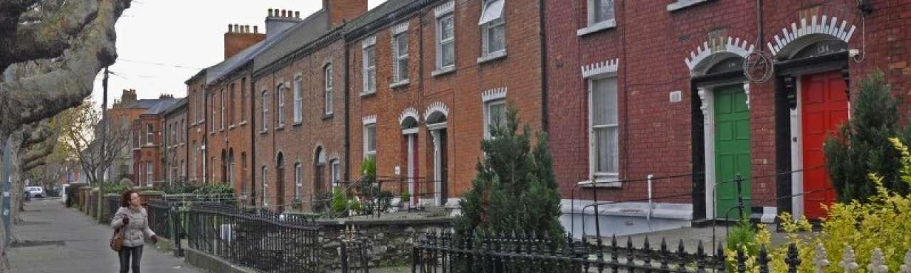 Investeringen in duurzame bouw trekken Ierse economie vlot
