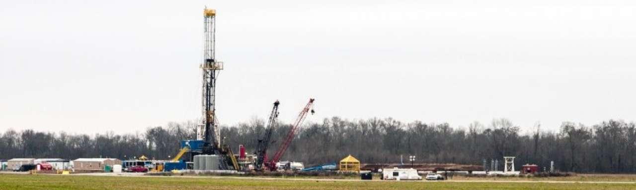 Genoeg reserves schaliegas Spanje voor 39 jaar