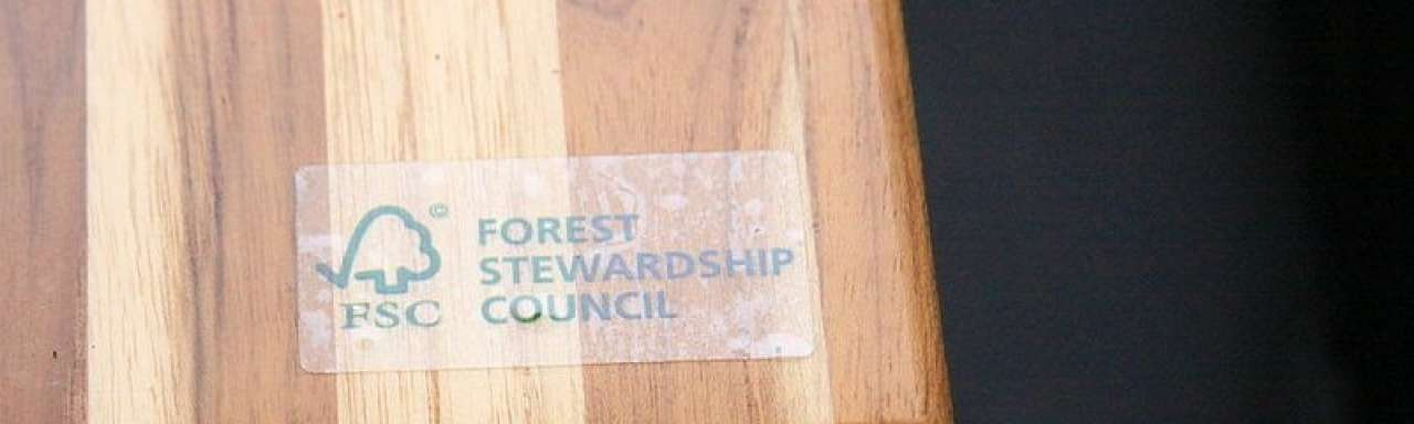 Grote bouwbedrijven kiezen voor duurzaam hout