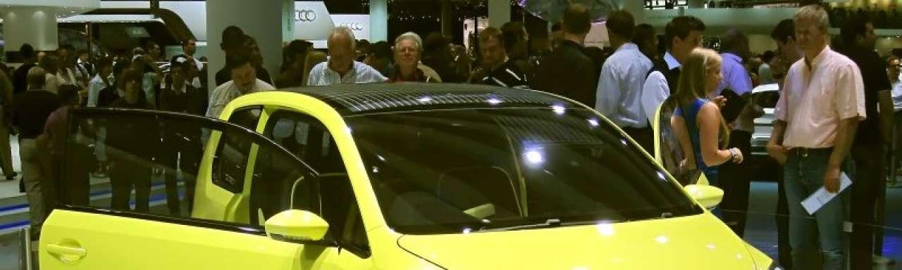 D66: 'Snel zelf autotest ontwikkelen'