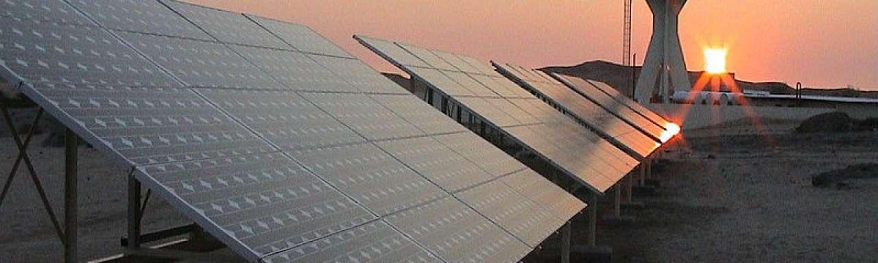 2012 recordjaar voor installatie zonne-energie VS
