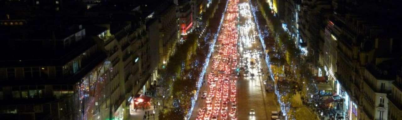 EU-parlement stemt in met lagere CO2-normen auto's