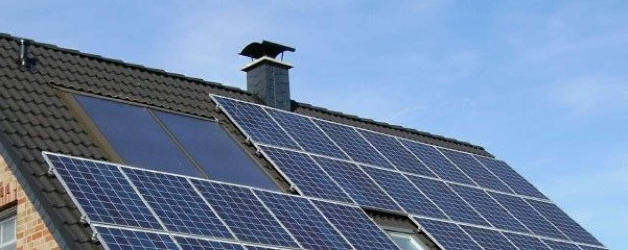 Verdubbeling Nederlandse zonne-energie in 2012