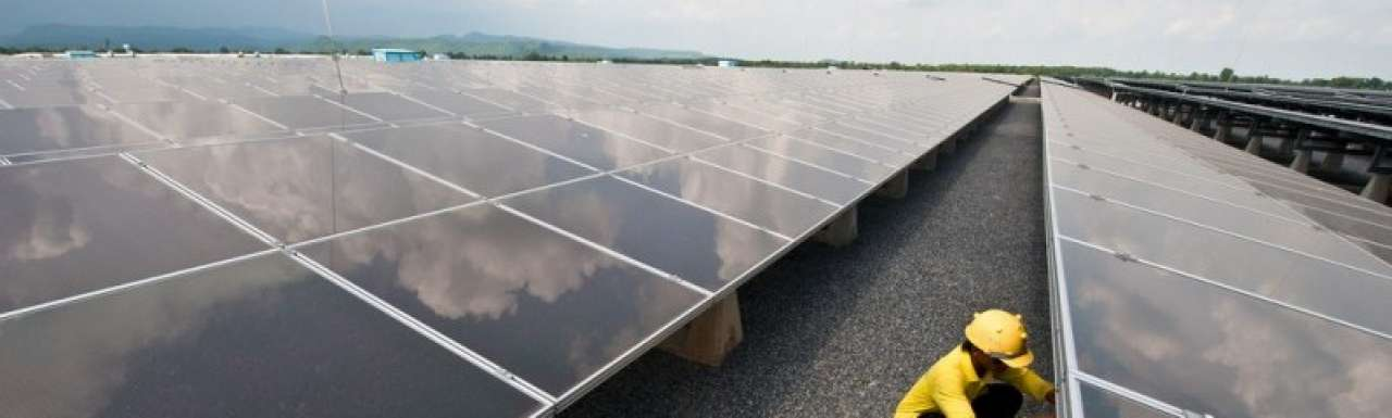 McKinsey: Zonne-energie binnen 10 jaar prijscompetitief
