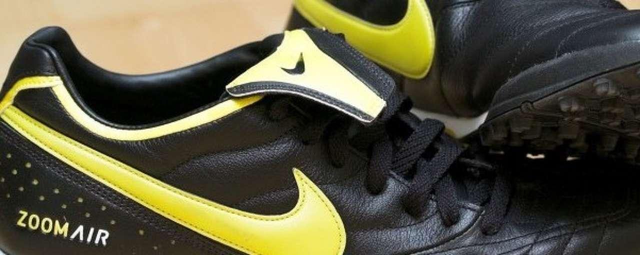 Nike werkt aan verduurzaming gehele productieketen