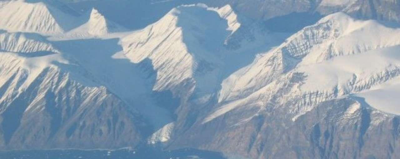 Klimaatverandering oorzaak aanhoudende kou?