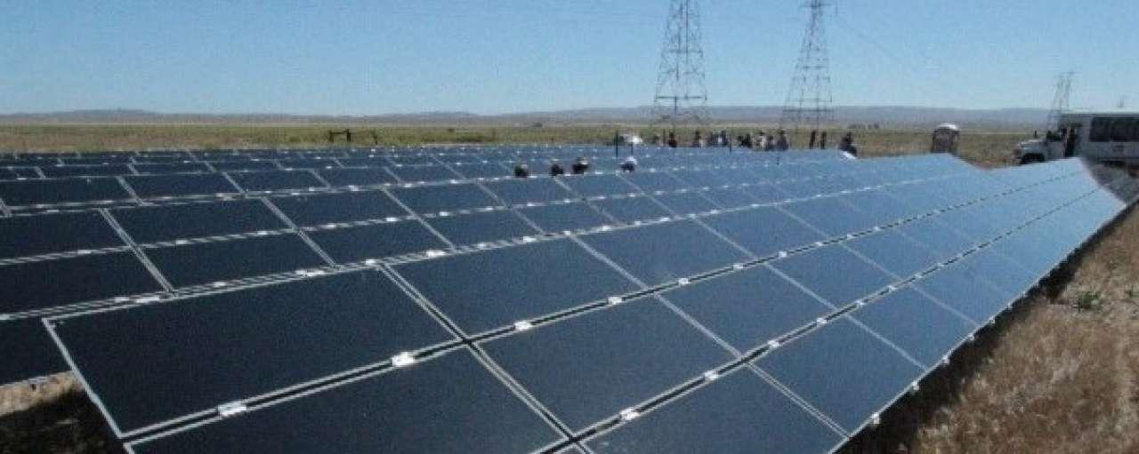 Citigroup: €0,20 per watt in 2020 voor zonnepanelen