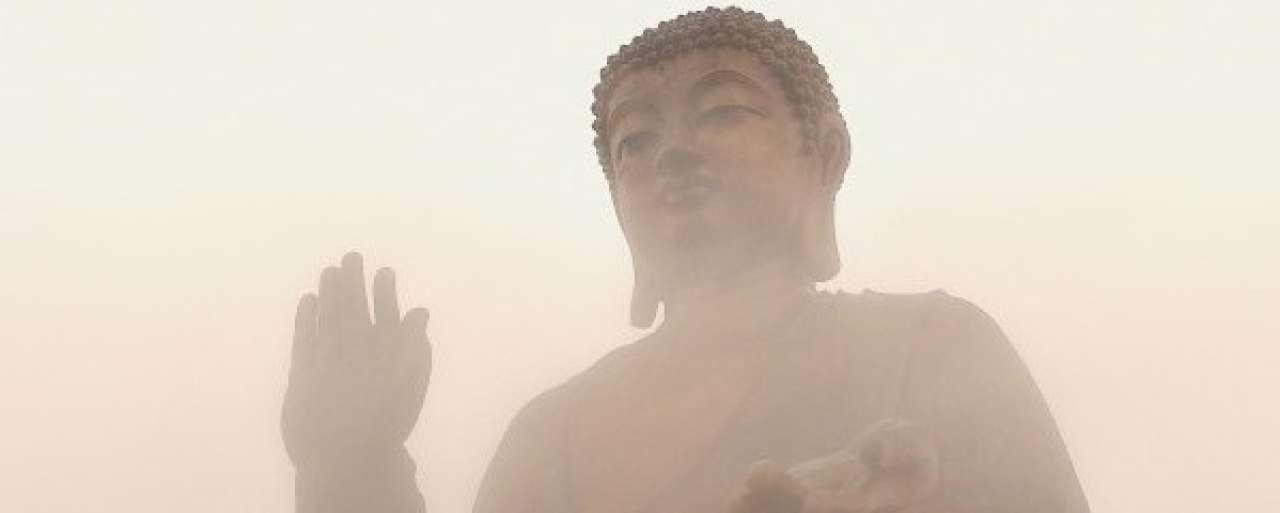 Jaarlijks 1,2 miljoen doden door luchtvervuiling China
