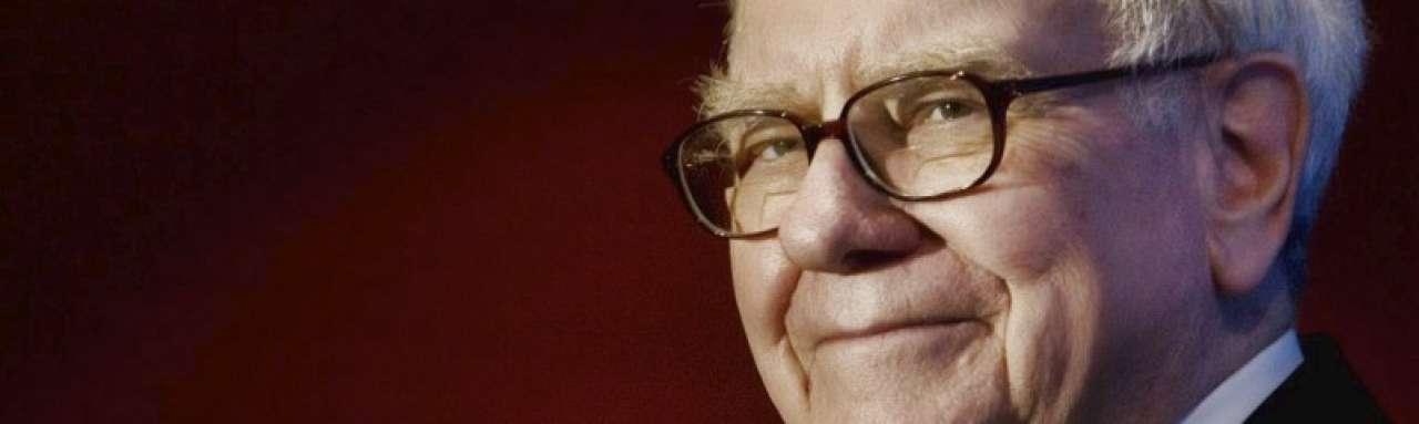 Massale belangstelling investeerders voor zonnepark miljardair Buffett