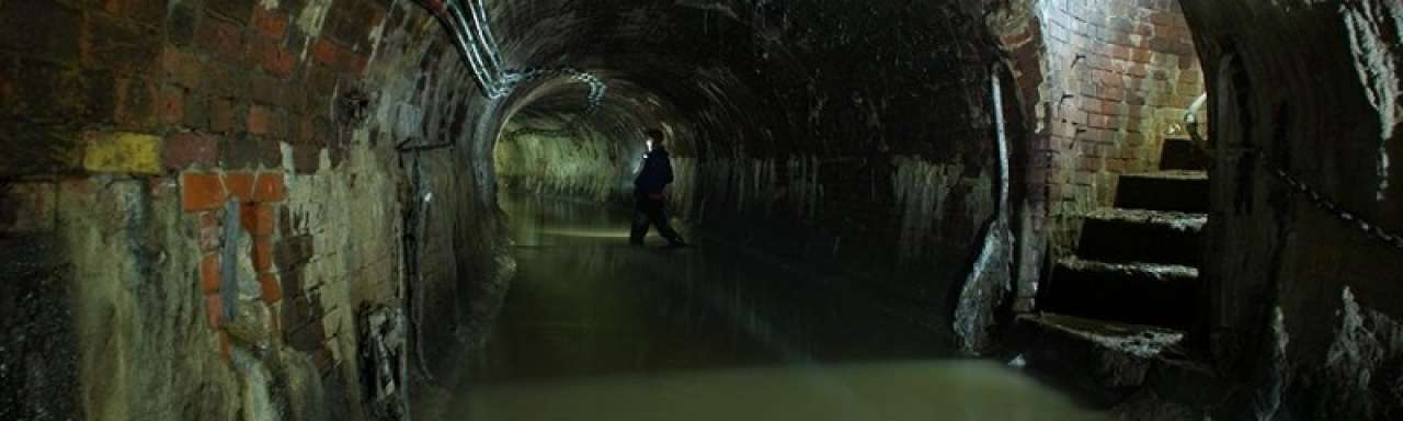 Imtech krijgt opdracht voor verwerking Brits rioolafval