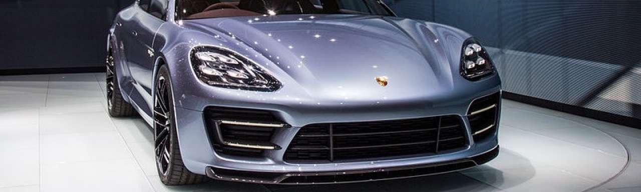 Hybride Porsche zuiniger dan Prius, of toch niet?
