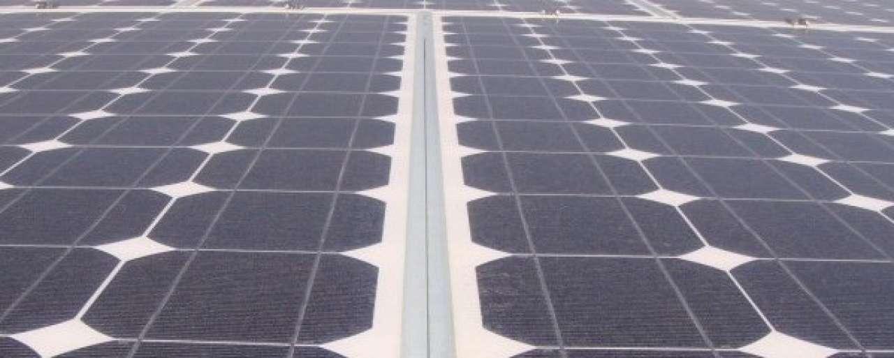 'Antidumping-boetes slecht voor zonne-industrie Europa'