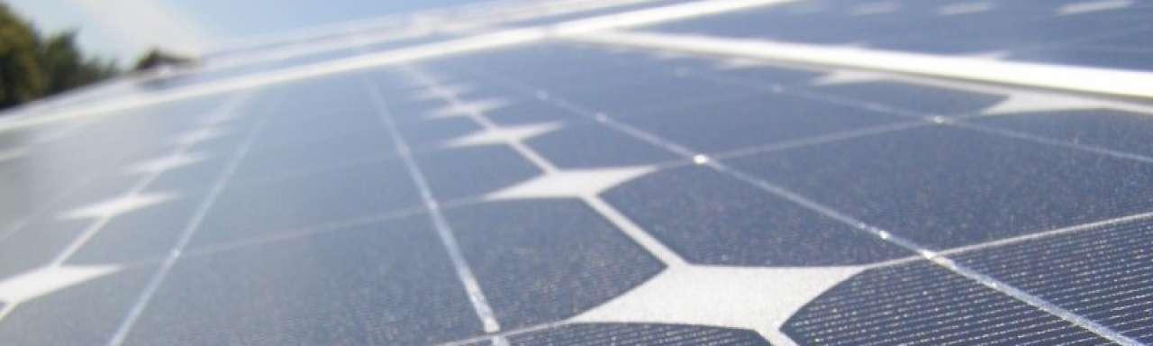 Drama Nederlandse sector zonne-energie