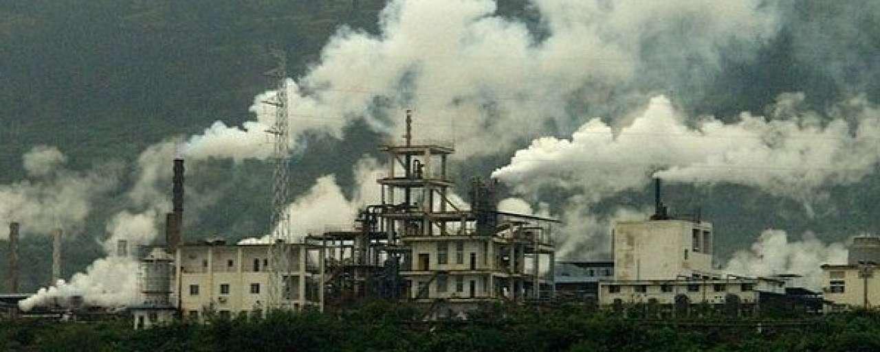 China zet stappen op weg naar CO2-markt