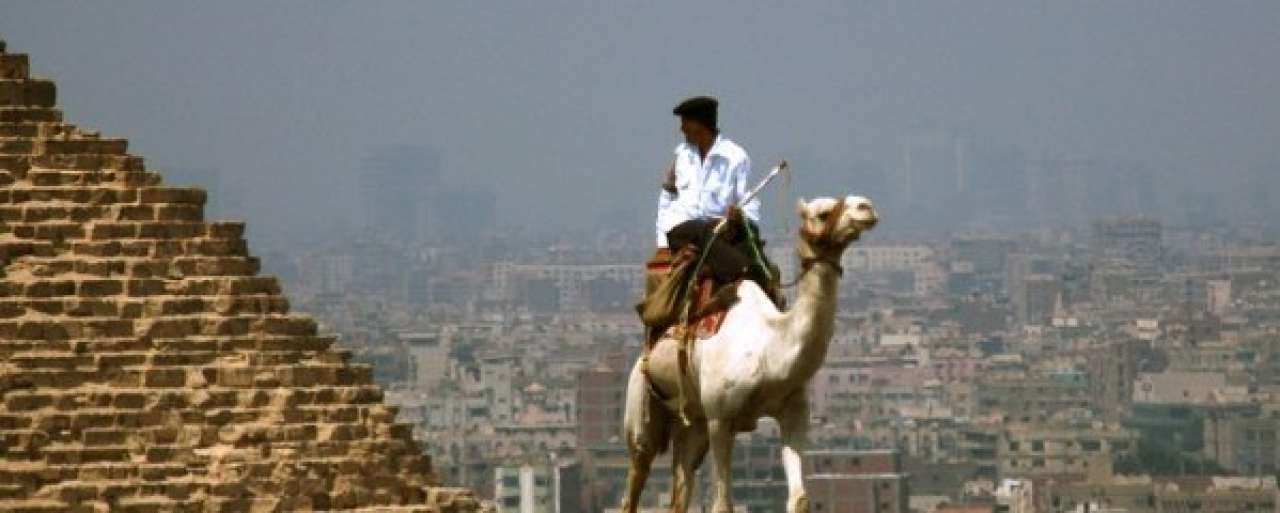 VN: 'Luchtvervuiling dodelijker dan malaria en AIDS'