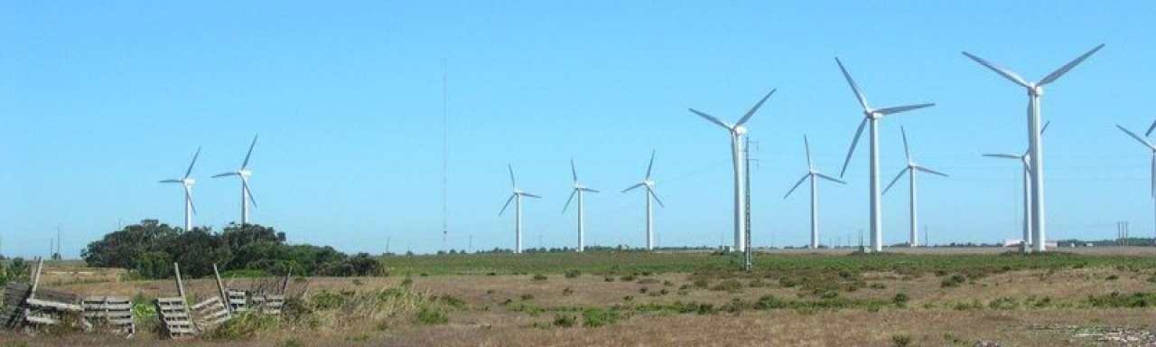 Aandeel duurzame stroom Portugal stijgt naar 70%