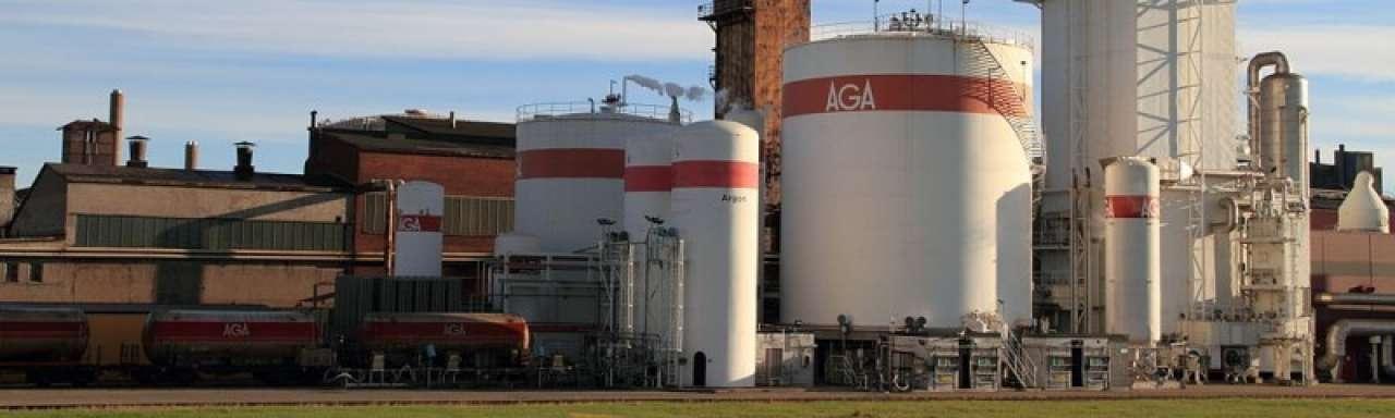 Vitens: 'Winning schaliegas kan drinkwater vervuilen'