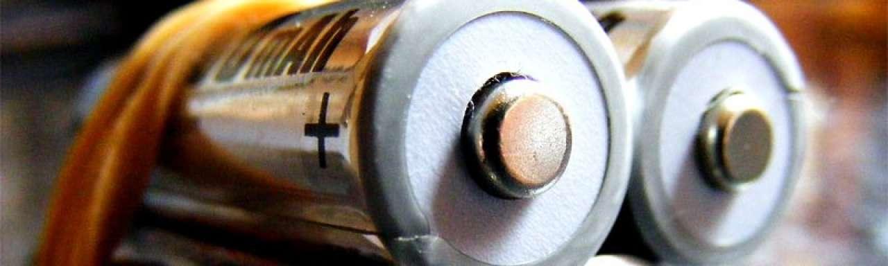 Baanbrekende batterij laat elektrische auto 480 km rijden