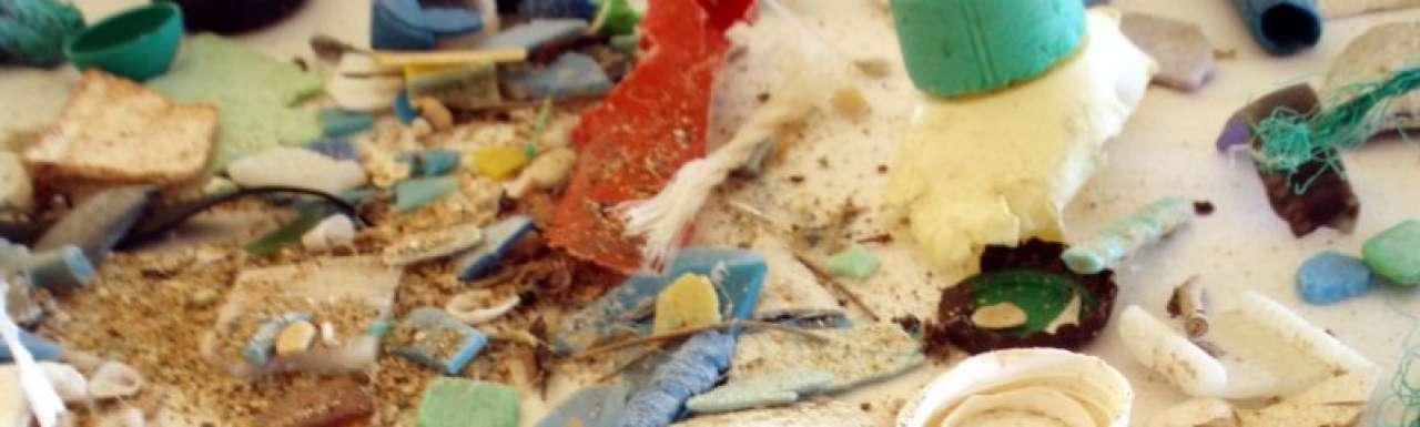 Mansveld pleit voor Europees verbod microplastics