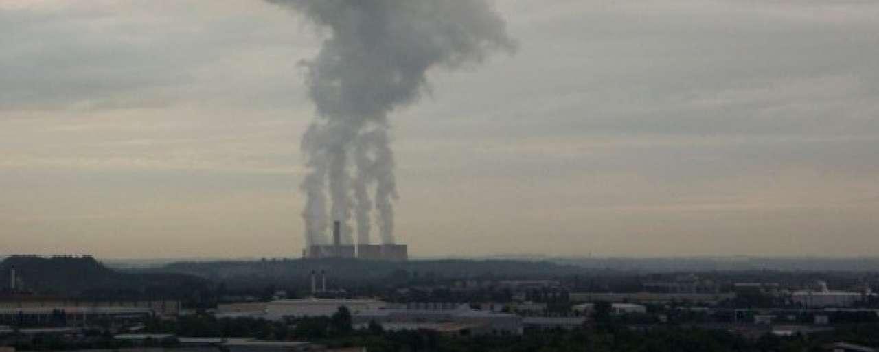 IEA: 'Energie nog net zo vuil als 20 jaar geleden'