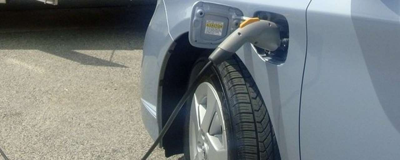 5 miljoenste hybride auto rolt uit Toyota-fabriek