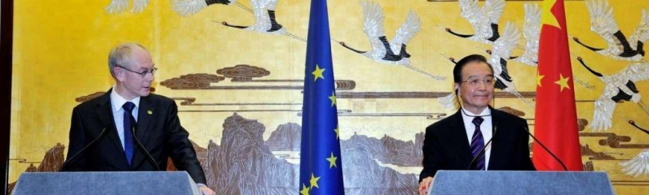 China wil conflict met EU om CO2-taks vermijden