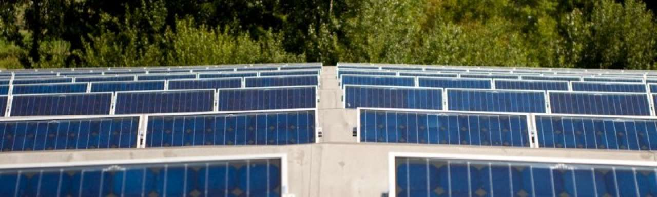 78% van mkb gaat bewust om met energieverbruik