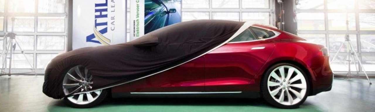 De hipo hoeft geen leasebak (Hoe verduurzaam je 115.000 auto's?)