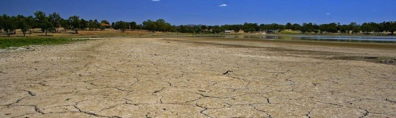 'Gebrek aan politieke wil blokkeert klimaat vorderingen'