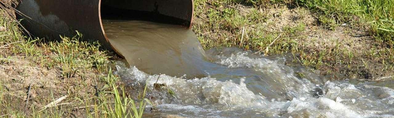Markt voor afvalwater groeit naar €1,2 miljard in 2020