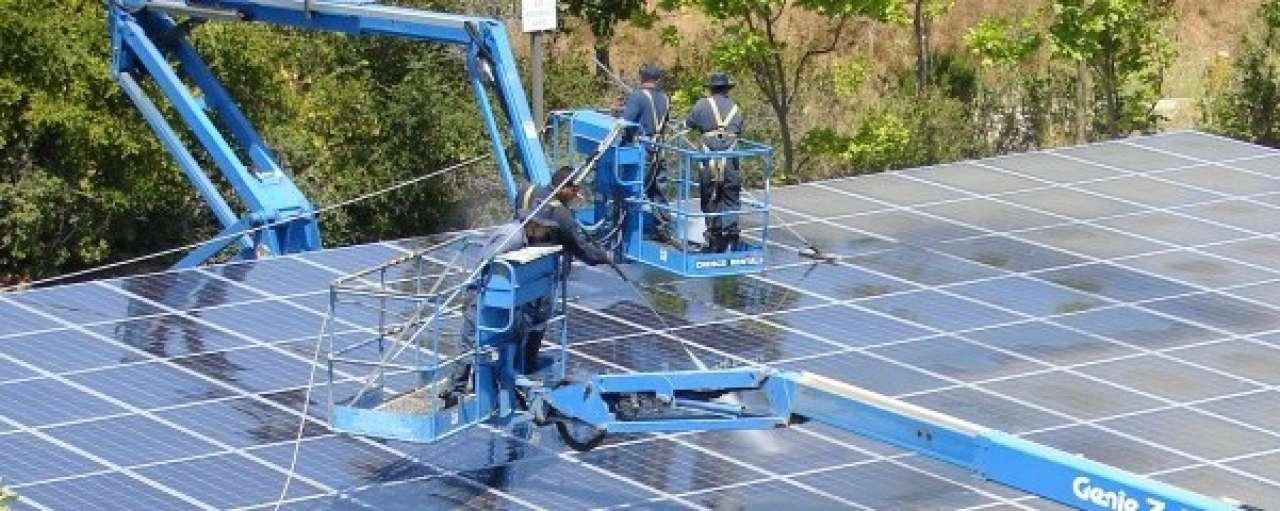 Markt CO2-arme technologieën groeit naar €1700 miljard