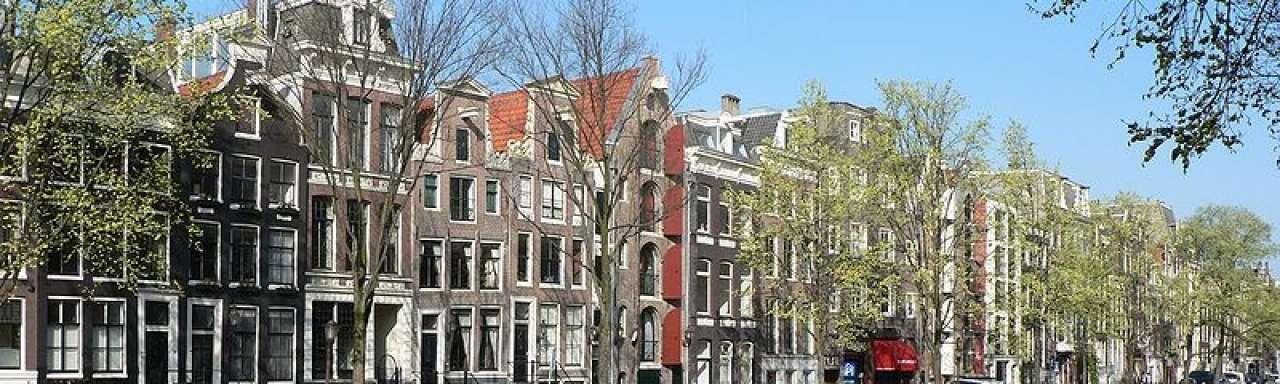 Amsterdam als 45e gemeente tegen schaliegas