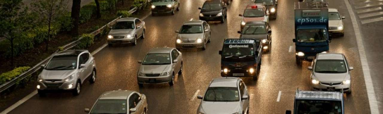 Auto's 25 procent minder zuinig dan beweerd