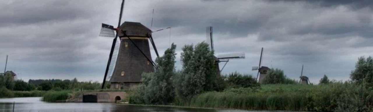 Nederland niet vertegenwoordigd in top 20 groenste banken