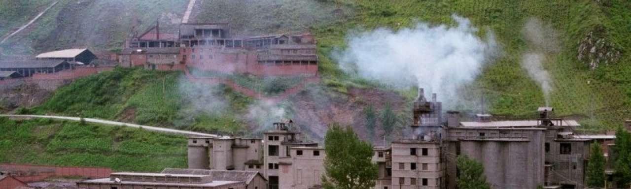 Klimaatdoelen China onduidelijk: CO2-uitstoot stijgt 40%