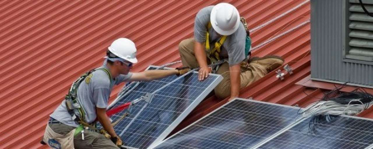 VS stelt kwaliteit Chinese zonnepanelen ter discussie
