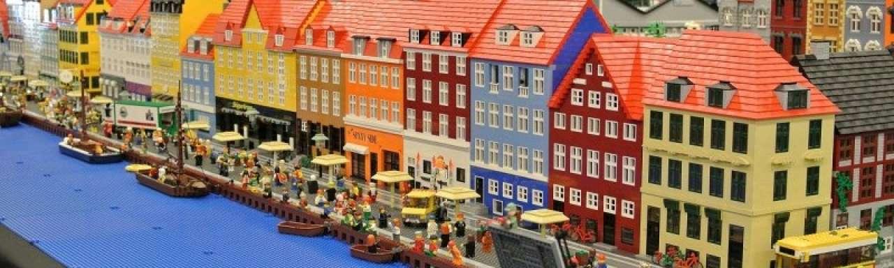 Waarom de bouwsector meer met LEGO zou moeten spelen