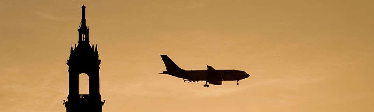 Overeenstemming luchtvaart over aanpak CO2-uitstoot