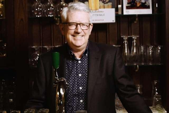 Jan Kempers Heineken