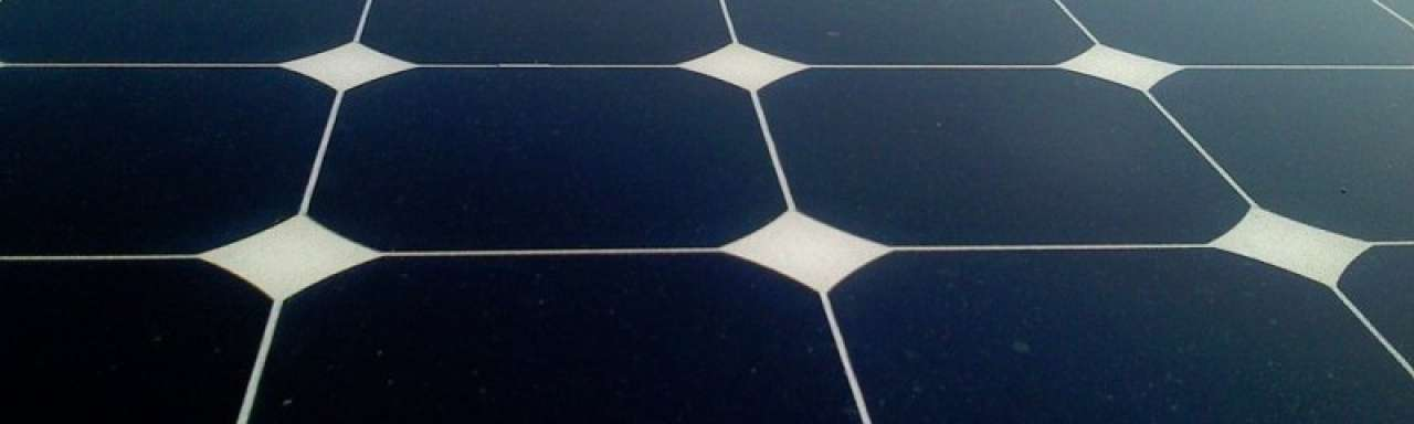 VS, Europa en China praten over zonnepanelen