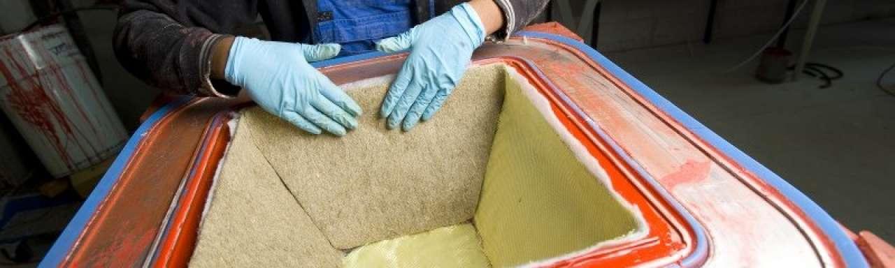 Van glasvezel naar vlasvezel: het duurzame alternatief voor staal