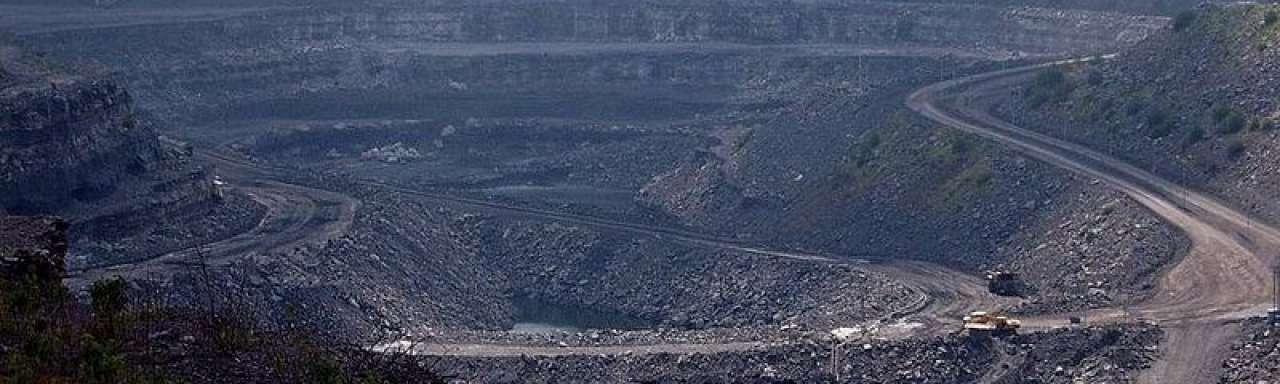 Grootste kolenbedrijf ter wereld investeert in zonne-energie