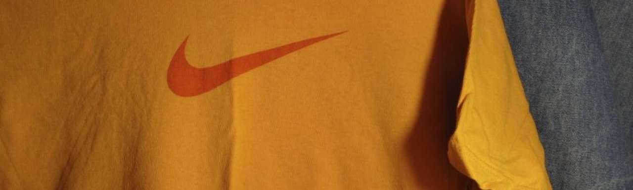 Nederlandse technologie laat Nike waterloos textiel verven