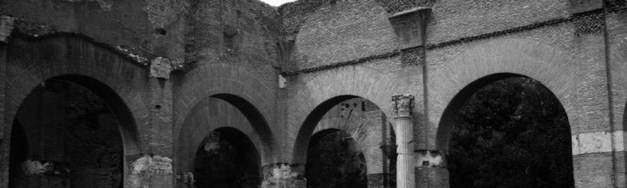 Romeins beton sterker én duurzamer dan huidig materiaal